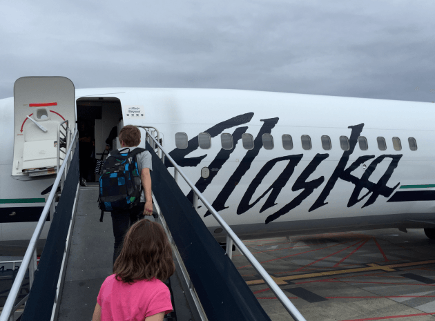 kids fly free: – deal or no deal ?