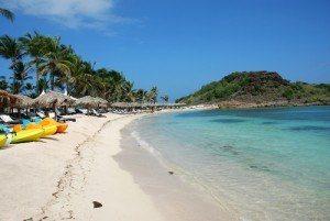 st. barths beach