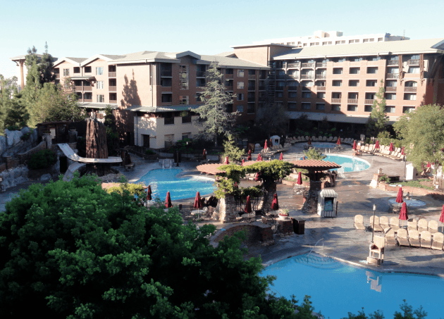 get a deal at a disneyland hotel