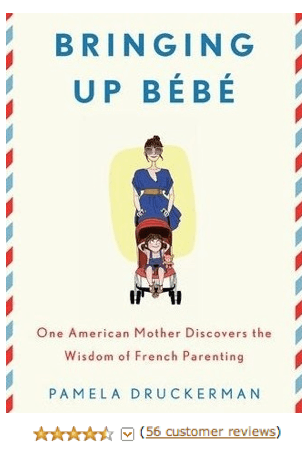 french parenting guide getting good reviews