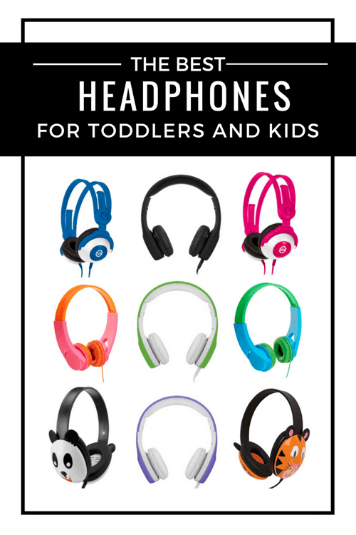 1eab6d88e95 2019 - Best Headphones for Kids - Best Headphones for Toddlers