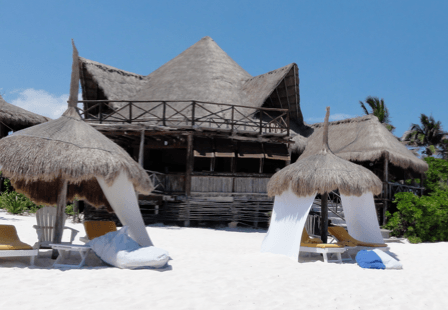 new family villa at al cielo boutique hotel – mayan riviera