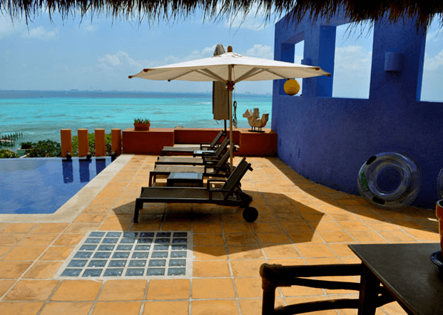 boutique hotels with kids mayan riviera (playa del carmen – tulum- isla mujeres)