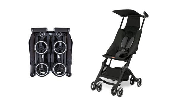GB Pockit Stroller for Travel