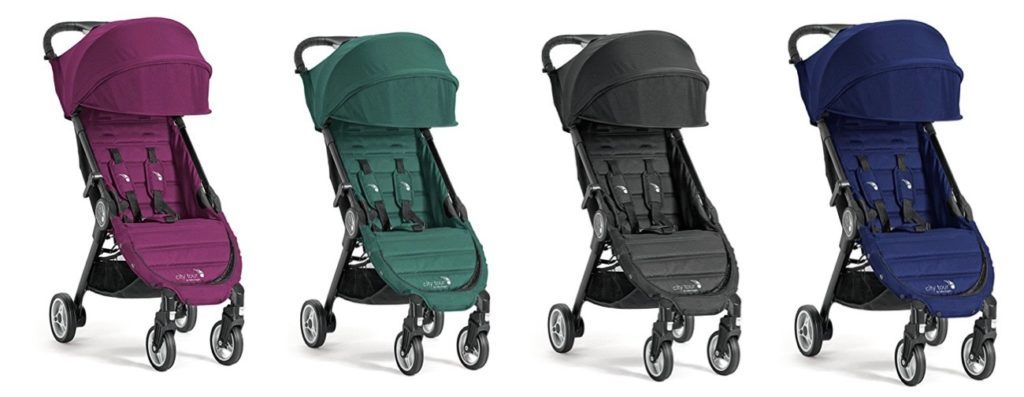 Baby Jogger City Tour Travel Stroller