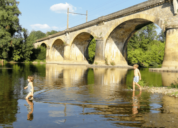 The Dordogne River Valley – With Kids