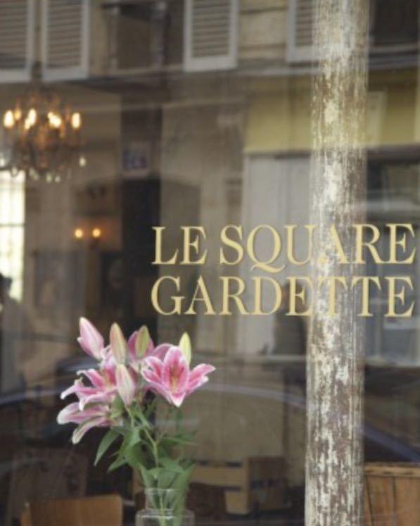 Paris – 12 Baby and Toddler Friendly Cafés