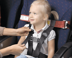 cares air safety harness for toddlers and kids
