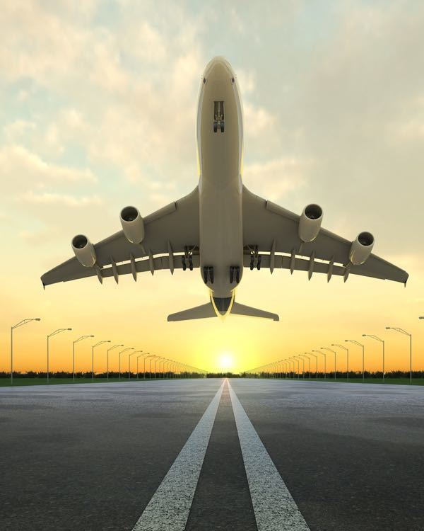 Aviophobia – How to Overcome a Fear of Flying