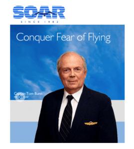 SOAR Fear of Flying Course