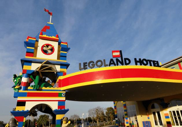 legoland hotel california – love it or leave it?