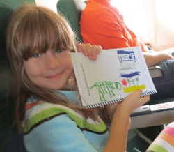 Travel Journals for Kids