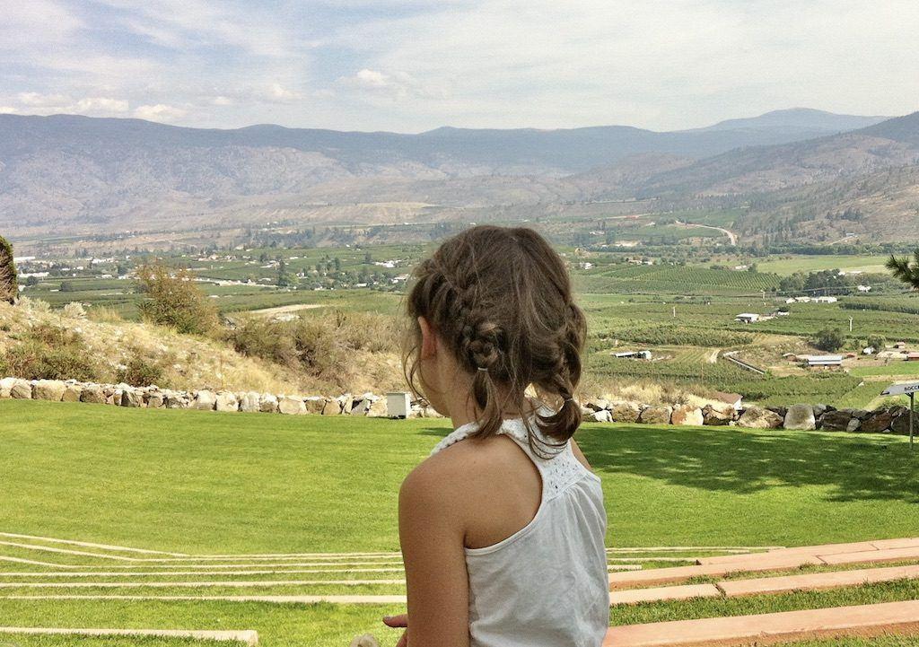 Tinhorn Creek – Oliver Wineries with Kids
