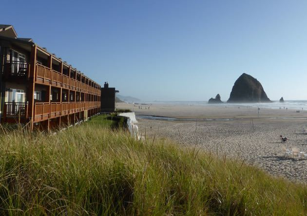 Surfsand Resort Cannon Beach