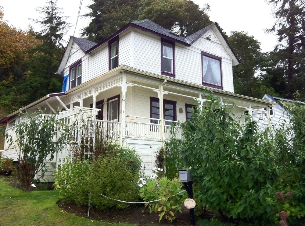The Goonies House Astoria