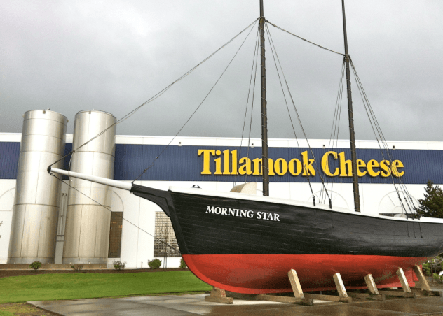 things for kids in tillamook