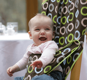 Top 5 Portable High Chairs for Travel 2019