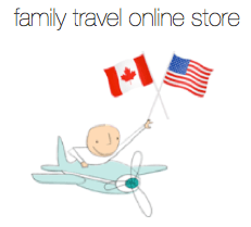 family travel online store