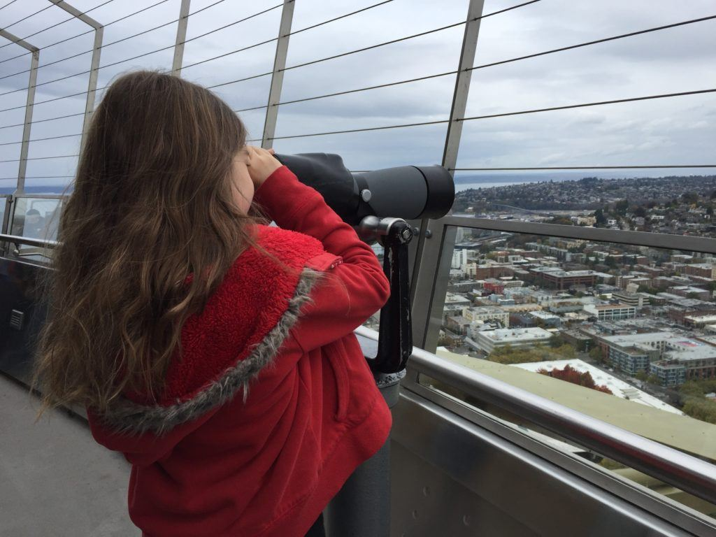 Fun for Kids in Seattle