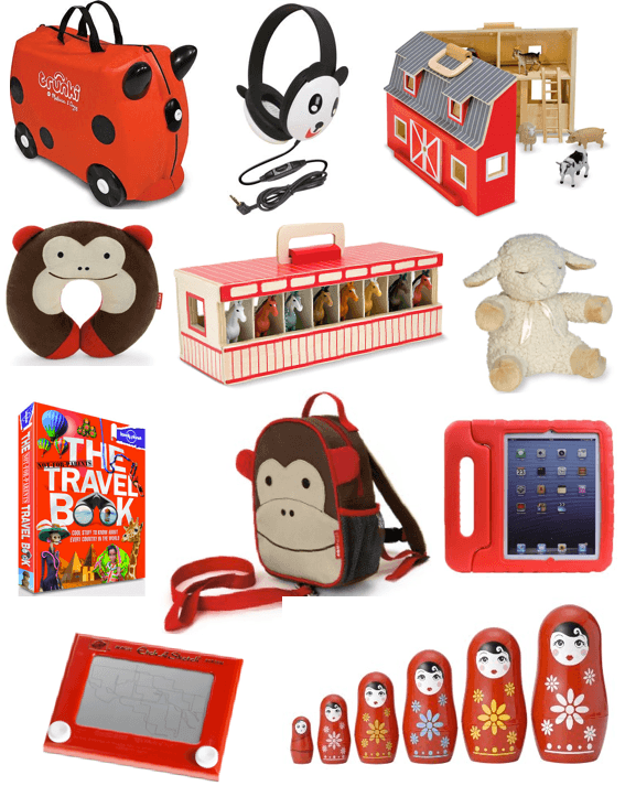 sc 1 st  Pint Size Pilot & 11 perfect christmas gifts for tiny travelers