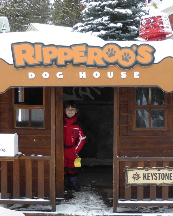 "Keystone Resort's Family Friendly ""Kidtopia"""