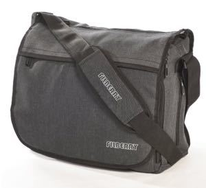 Messenger Diaper Bag For Dad By Filberry