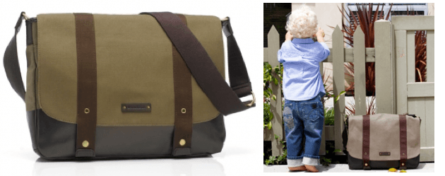 2018 Best Diaper Bags for Dads