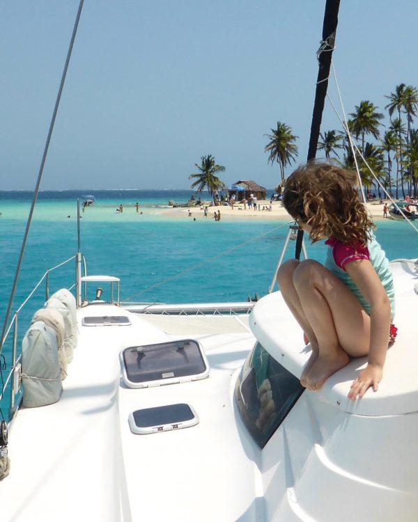 San Blas Sailing – Chartering a Boat