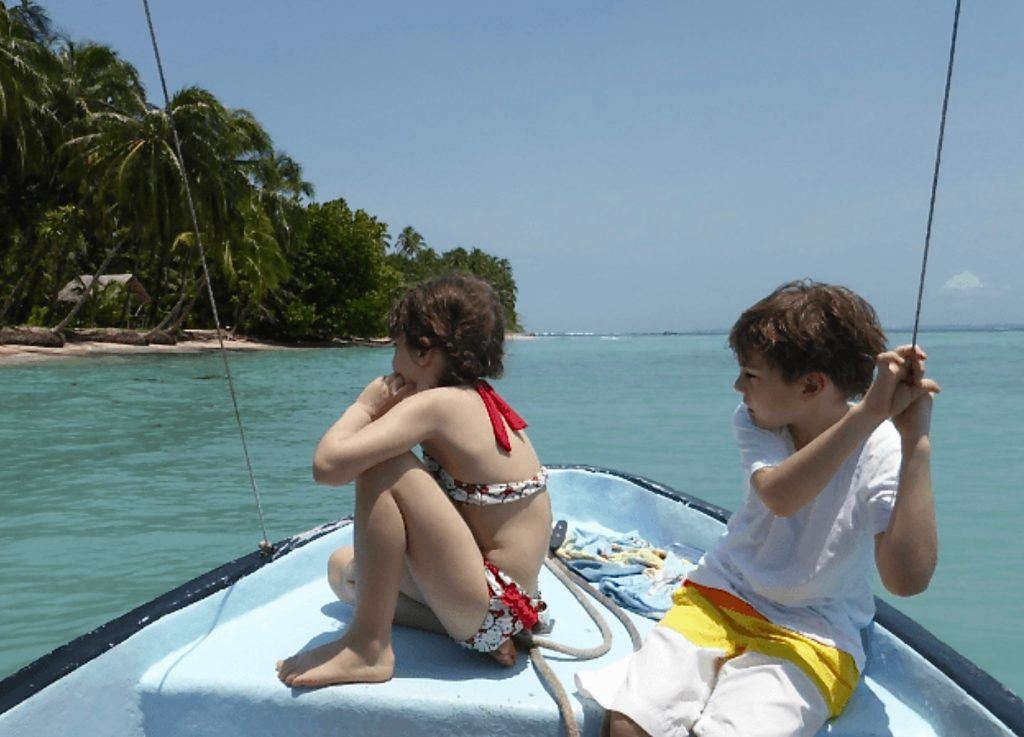 Things to do Bocas del Toro