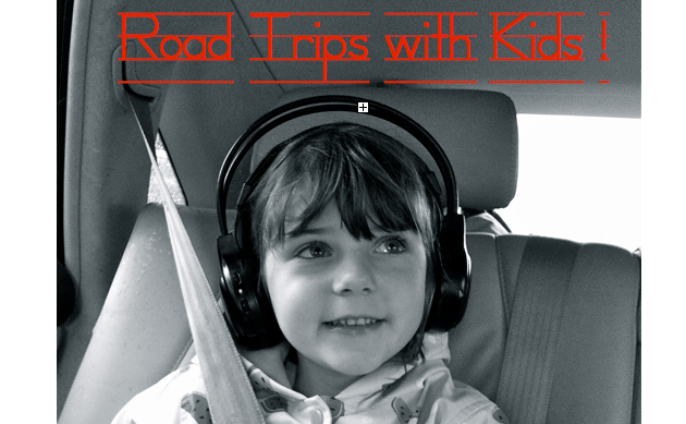 The Family Road Trip – Road Trip Ideas for Kids