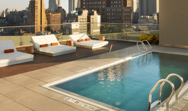 10 Best NYC Hotels for Families