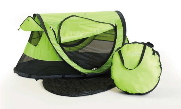 Peapod Travel Bed Australia