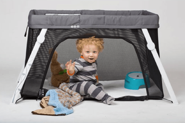 The Best Travel Cribs and Portable Baby Travel Beds