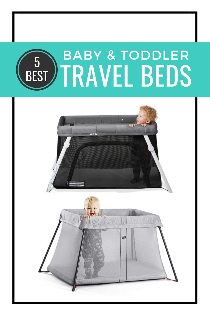 Best Portable Baby Bed Best Portable Toddler Bed Best