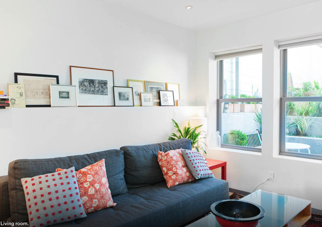 family friendly living rooms 5 lovely family friendly vacation rentals in san francisco 17442