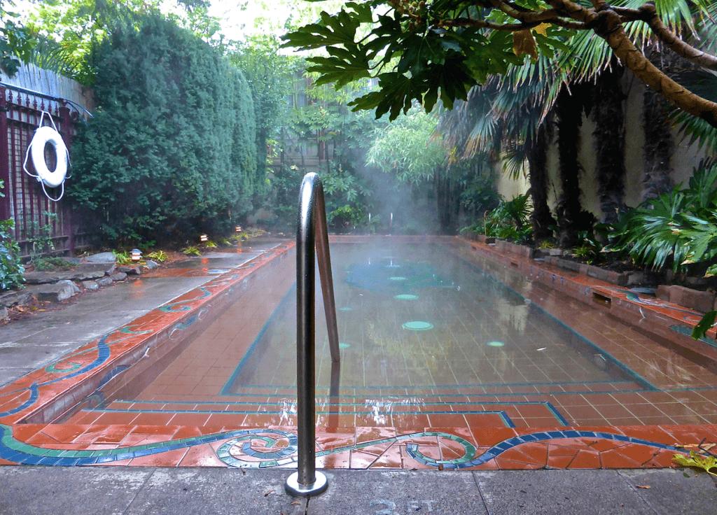 Kennedy Pool