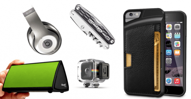 9 great gift ideas for the traveling dad