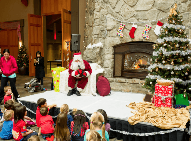 Christmas Activities for Kids Whistler 209