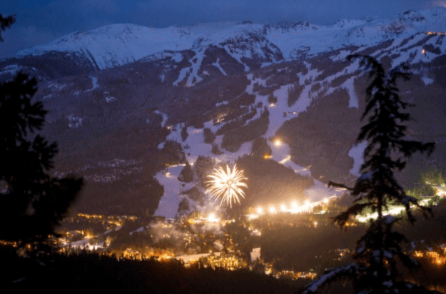 Kid Friendly Events Whistler Christmas