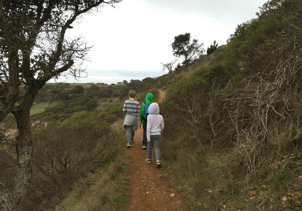 San Francisco Day Trip for Kids