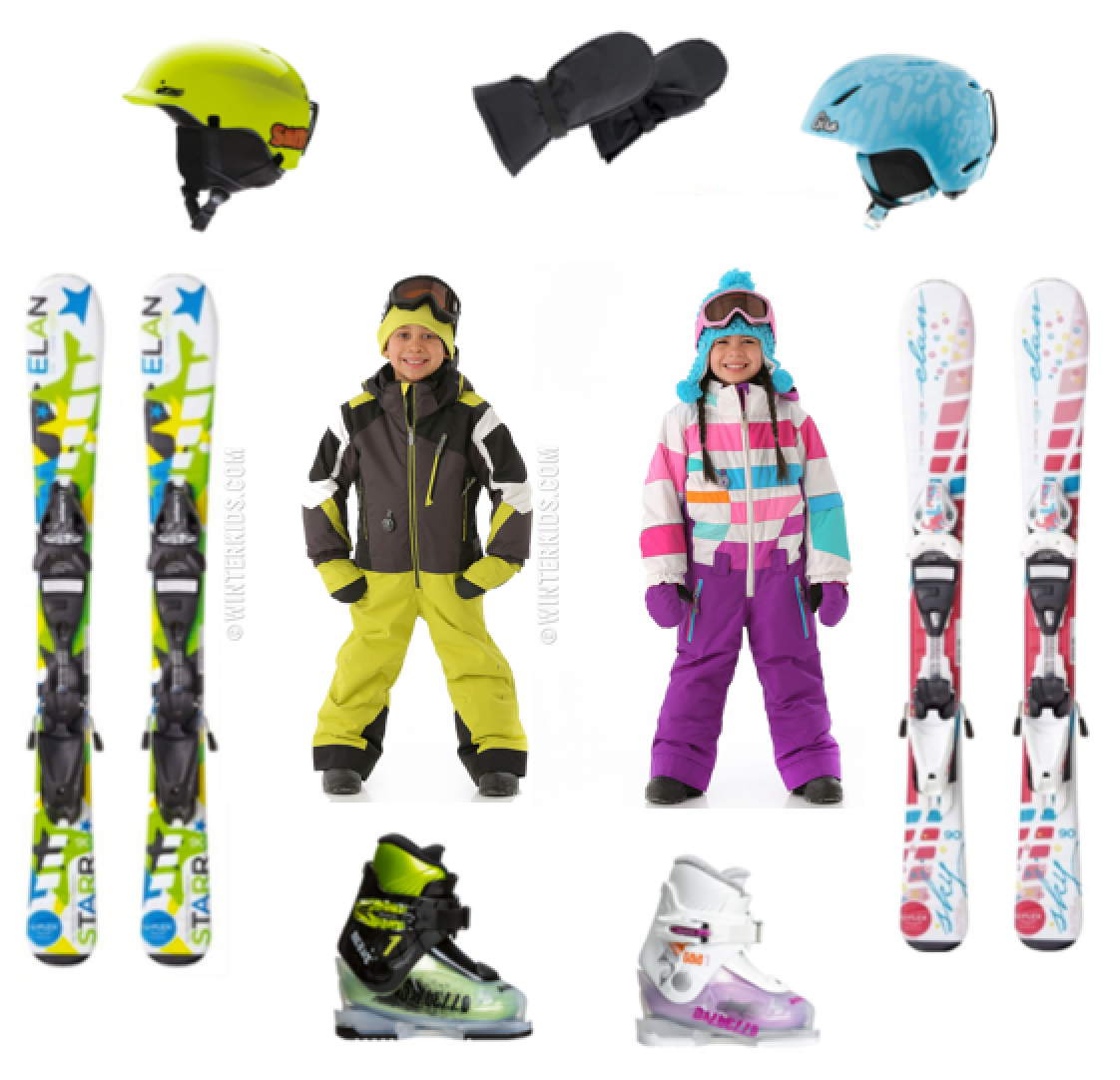 c7c1600b02dd cute kids ski and snow gear for the 2014 - 2015 season