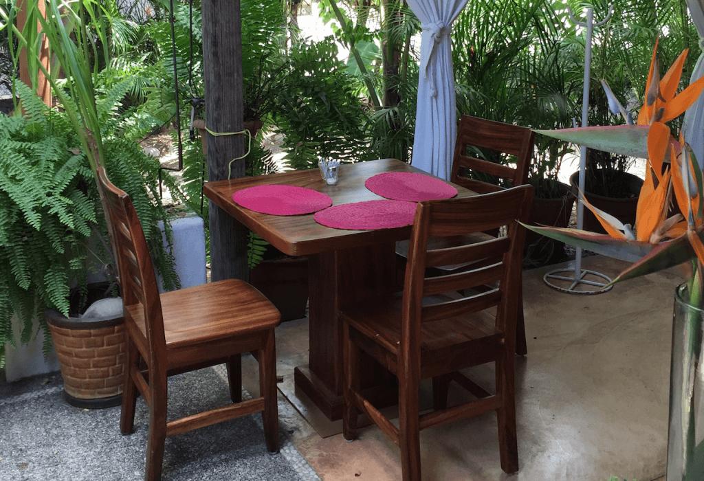 Family Friendly Restaurants Zihuatanejo