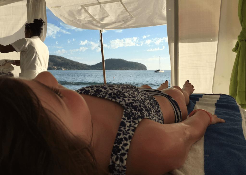 Best Massage Playa La Ropa