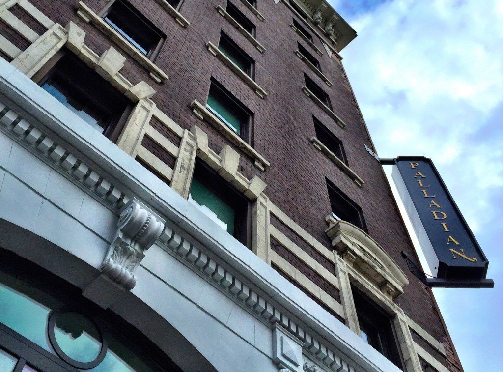 New Boutique Hotel Seattle