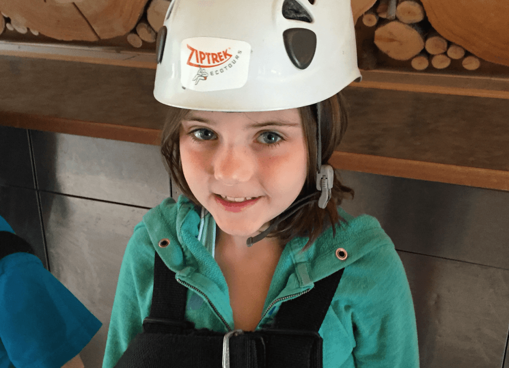 Attractions for Kids Whistler