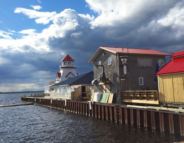 canada's maritimes – with kids