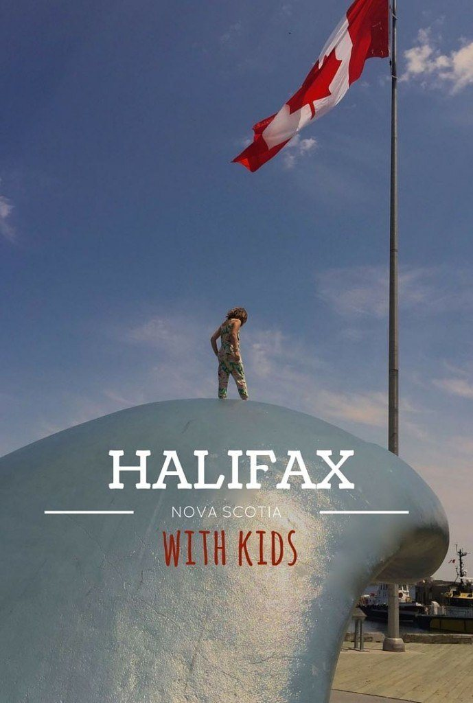Things to do with Kids in Halifax, Nova Scotia