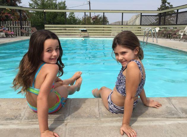 Kids Activities Sundance Ranch