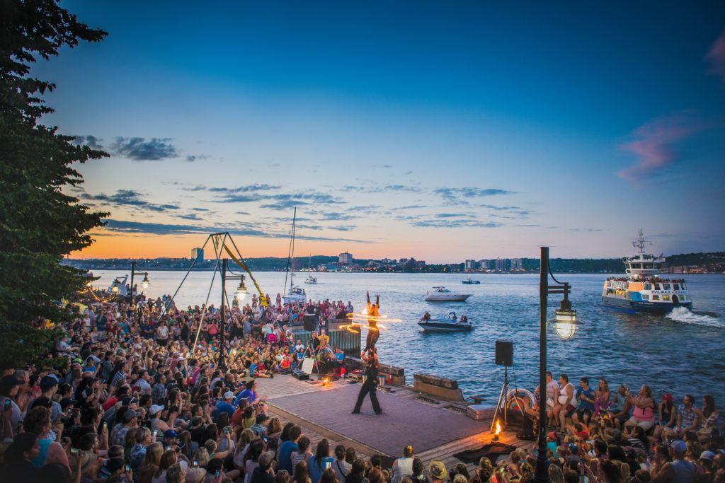 Halifax Festivals