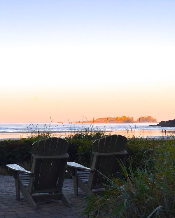 The Long Beach Lodge Resort – Tofino